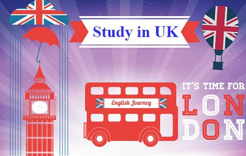 Du học Anh kì mùa xuân tháng 1/2018 cần chuẩn bị những gì?