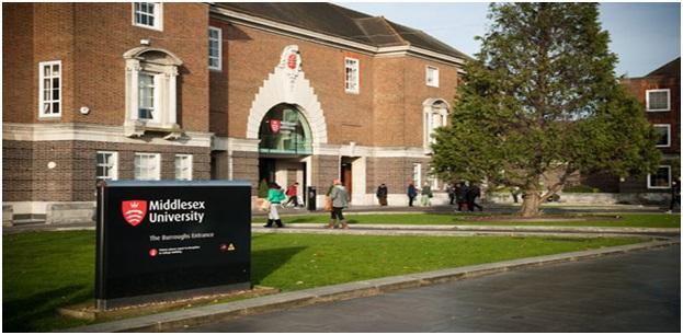 Tọa đàm du học anh quốc trường đại học Middlesex