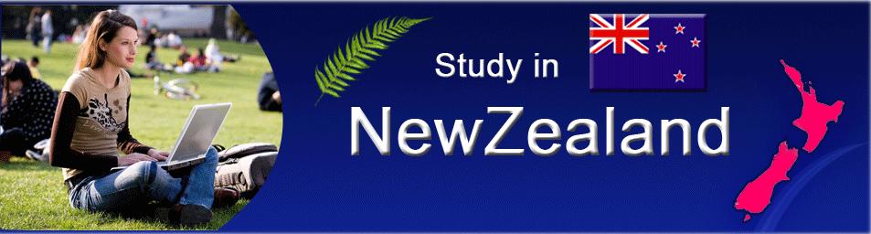 Thông tin học bổng chính phủ NZ bậc trung học  (NZSS)
