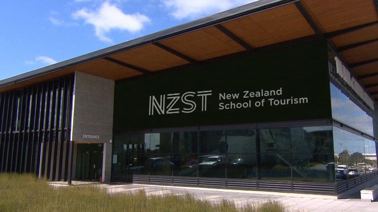 Giới thiệu 2 chương trình cao đăng mới tại  New Zealand School of Tourism (NZST)