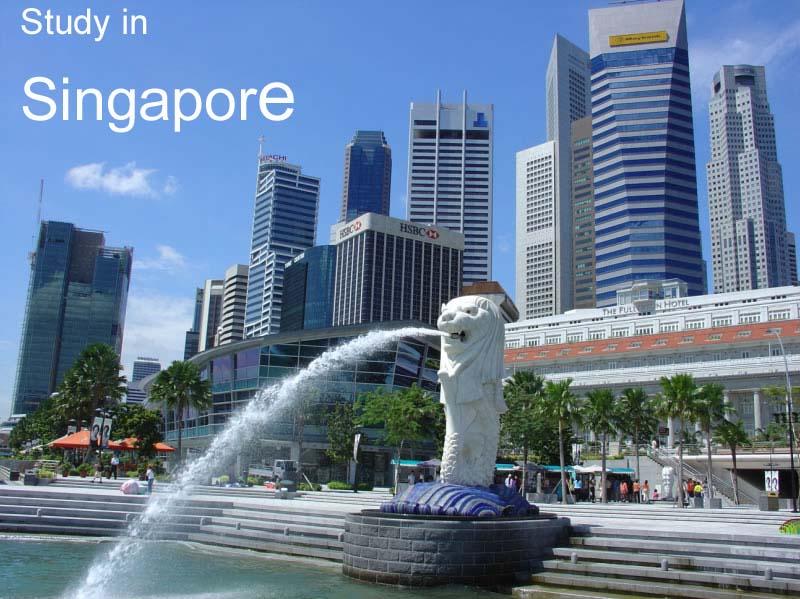 HỌC BỔNG LÊN TỚI 50% HỌC PHÍ DÀNH CHO CHƯƠNG TRÌNH THẠC SĨ DU HỌC SINGAPORE