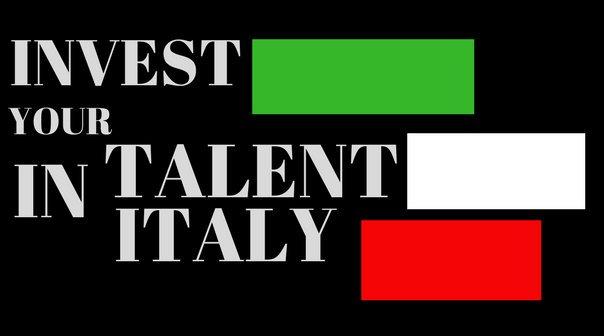 CƠ HỘI GIÀNH HỌC BỔNG DU HỌC Ý: INVEST YOUR TALENT IN ITALY 2019