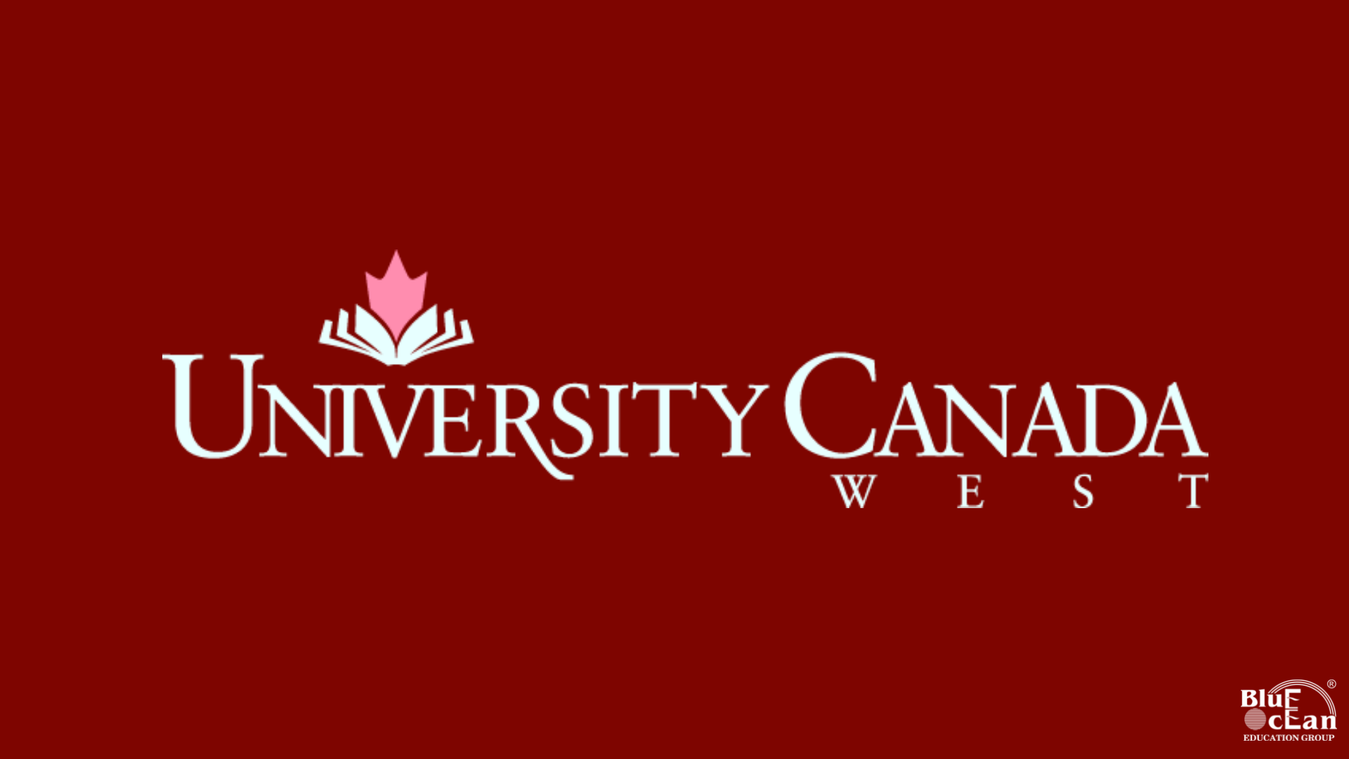 DU HỌC CANADA CHI PHÍ RẺ - CHẤT LƯỢNG TỐT TẠI UNIVERSITY CANADA WEST