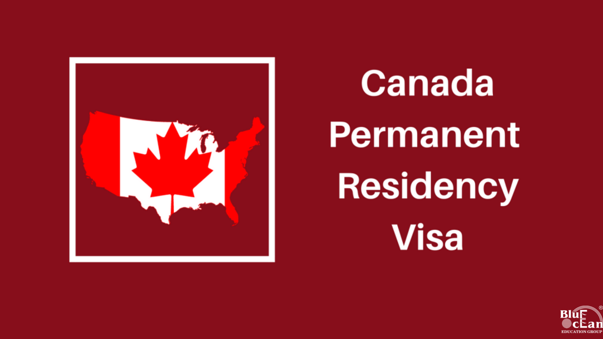 BÍ QUYẾT NHẬN PERMANENT RESIDENCE(PR) DU HỌC CANADA