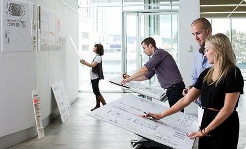 Du học bậc thạc sĩ nhóm ngành kiến trúc và xây dựng tại Đan Mạch