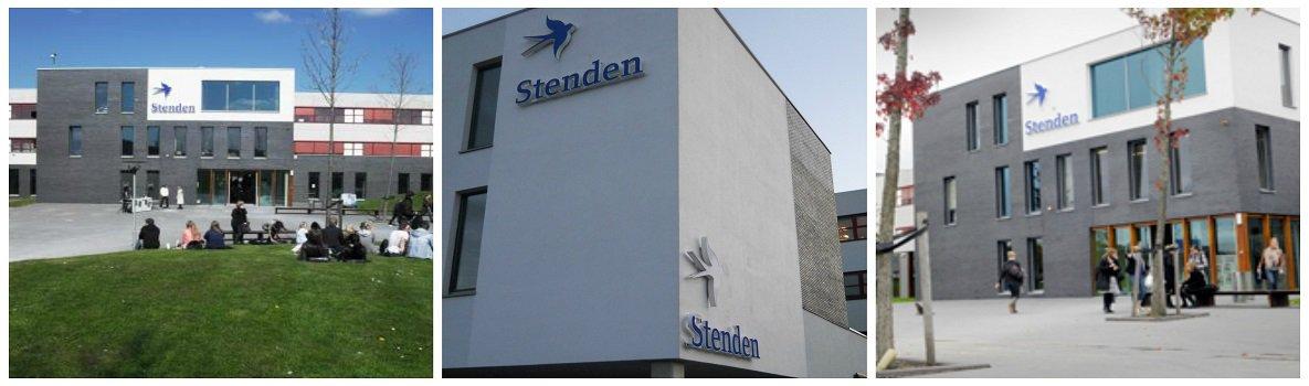 Du học Hà Lan - Trường đại học Stenden
