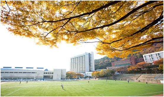 Du học Hàn Quốc - Đại học Dong-A