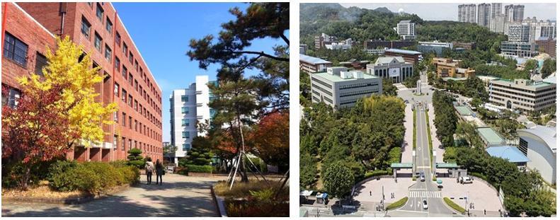 Du học Hàn Quốc - Trường đại học Ulsan