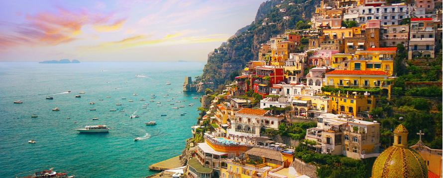 [DU HỌC HÈ Ý 2019] TRẢI NHIỆM MÙA HÈ TRONG KHÔNG GIAN NGHỆ THUẬT TẠI Ý