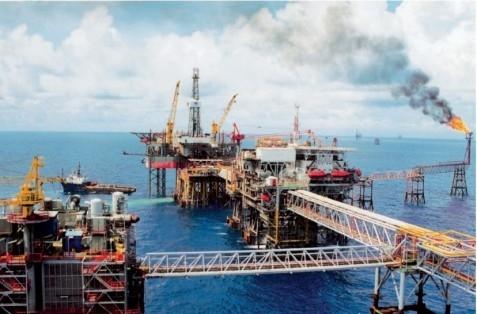 Du học Mỹ - Chuyên ngành dầu khí