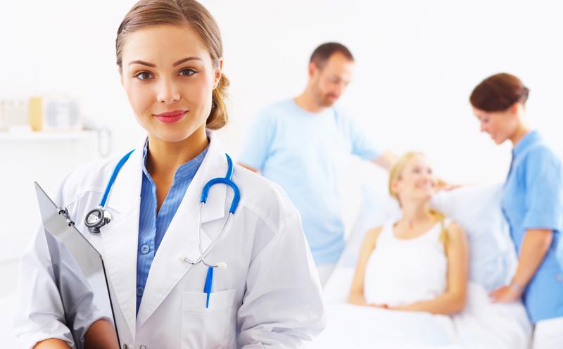 Du học Mỹ - Chuyên ngành y tá