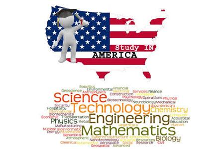 Du học mỹ - thực tập hưởng lương - cơ hội việc làm lương cao chuyên ngành khoa học công nghệ & kỹ thuật