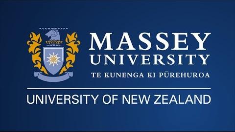 Du Học New Zealand - Giới thiệu trường Đại học Massey