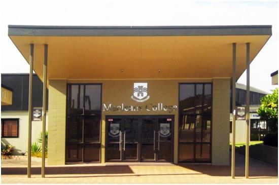 Du học New Zealand - Trường phổ thông Macleans College