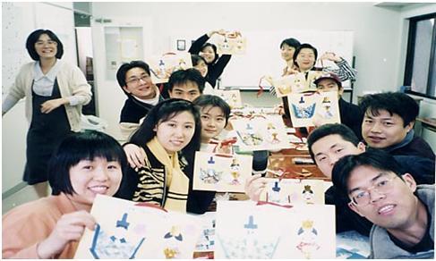 Du học Nhật Bản - Trường cao đẳng quốc tế Toho