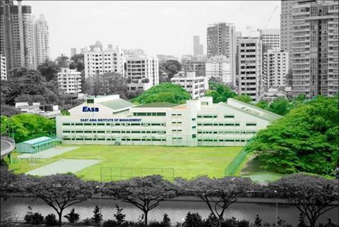 Tổng quan về học viện EASB