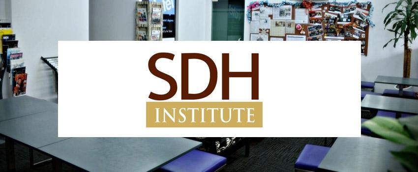 Du học Singapore cùng học viện quản lý SDH