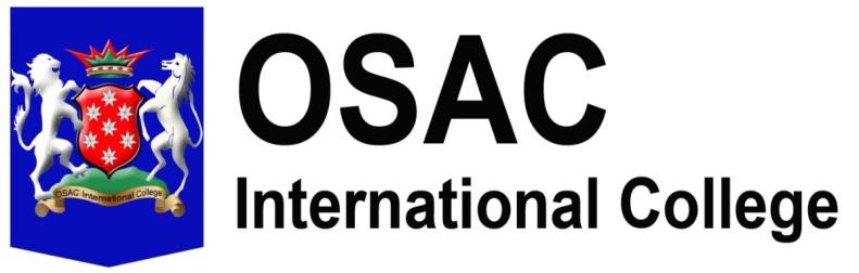 Du học Singapore - Trường cao đẳng quốc tế OSAC
