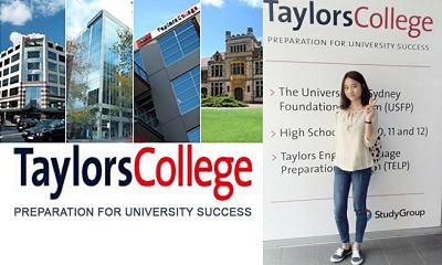 Phạm Thị Như Quỳnh - Trường Taylors College