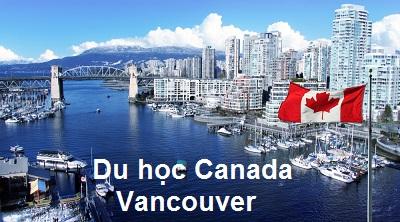 Lộ trình du học tại Vancouver để chuyển tiếp vào Đại học hàng đầu Canada Simon Fraser University