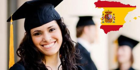Du học Tây Ban Nha miễn xét tuyển đầu vào tại các trường đại học công lập
