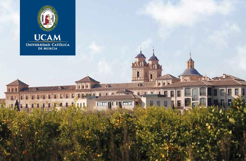 Du học Tây Ban Nha - Trường đại học UCAM
