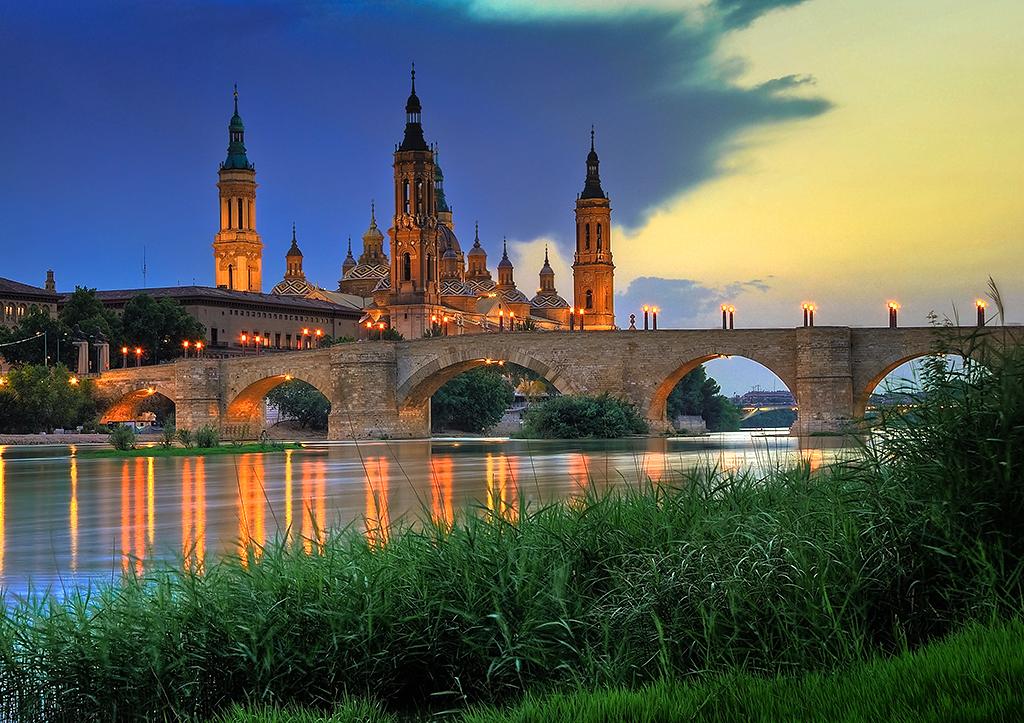 Du học Tây Ban Nha -Trường đại học Zaragoza