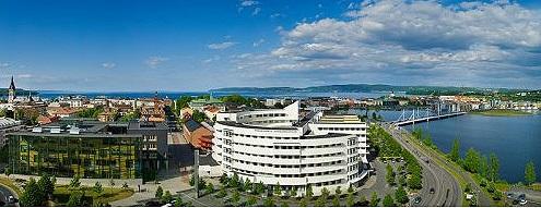 Lý do chọn du học Thụy Điển tại thành phố Jonkoping