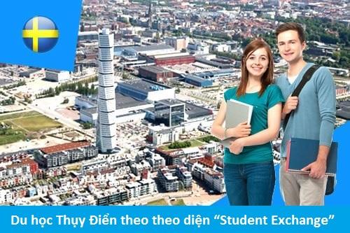 Du học Thụy Điển siêu dễ với chương trình trao đổi sinh viên tại Jonkoping