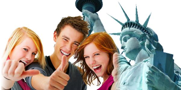 Tuần lễ tư vấn du học Mỹ - Bậc Trung học