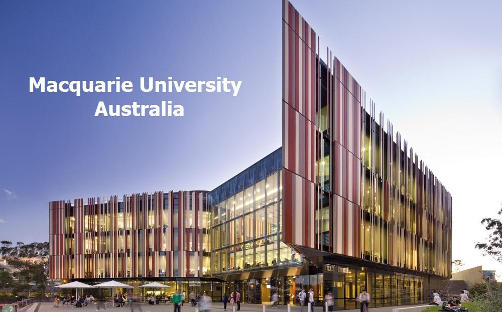 Du học Úc - Giới thiệu trường Đại học Macquarie (Macquarie University)