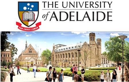 Du học Úc - Tại sao chọn học tại Adelaide