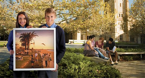 10 Lý do để chọn nền giáo dục Bang Victoria khi đi du học Úc