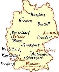 Tổng quan du học Đức