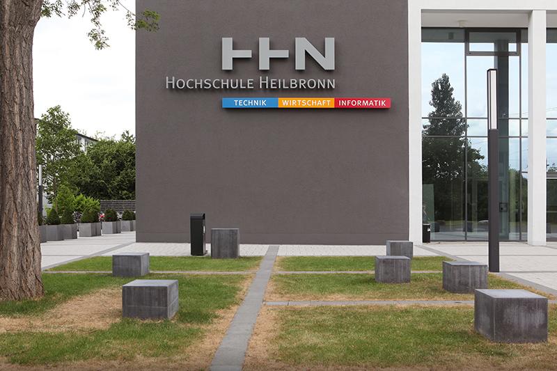 Du học Đức cùng ngành Quản trị du lịch quốc tế tại trường Đại học Heibronn