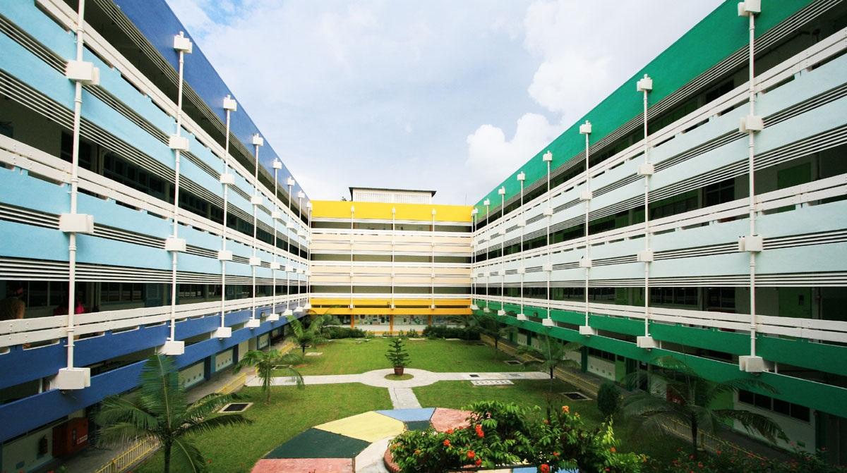 Shelton College Internation – Cao đẳng quốc tế hàng đầu tại Singapore