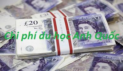 Bạn có biết du học Anh cần bao nhiều tiền học mỗi năm?