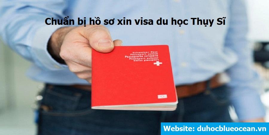 Chuẩn bị hồ sơ xin visa du học Thụy Sĩ 2017 mới nhất