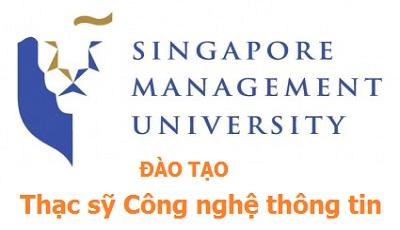 Chương trình thạc sỹ Công nghệ thông tin tại SMU, Singapore