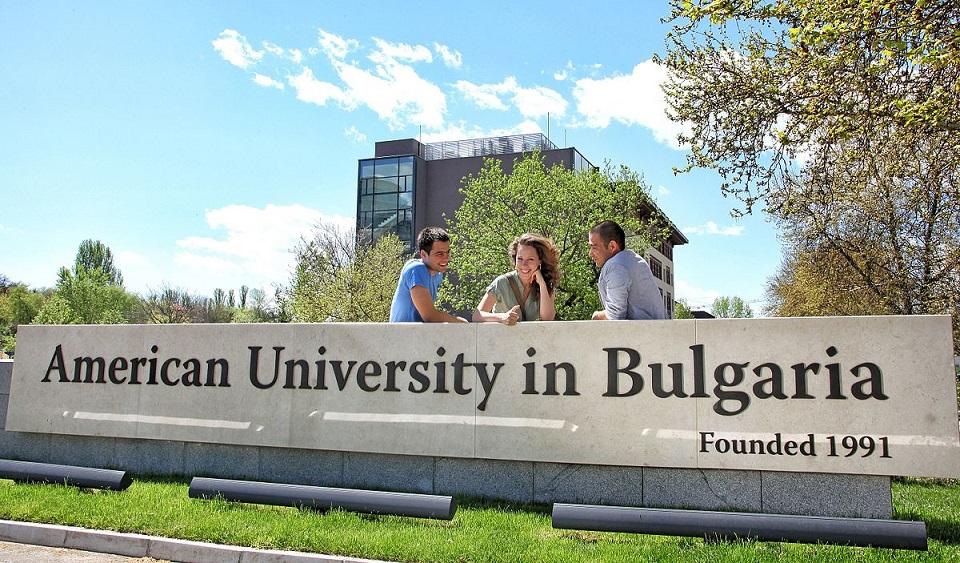 Đại học American University in Bulgaria – Ngôi trường hàng đầu tại Bulgaria
