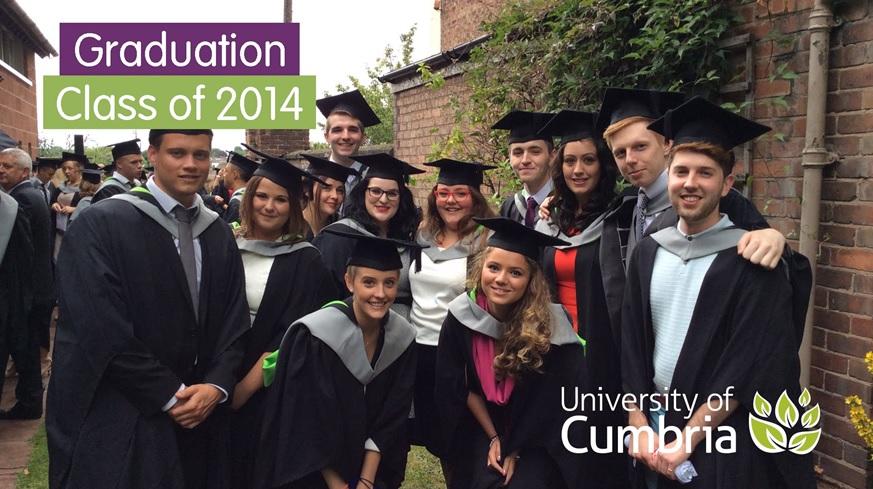 Đại học Cumbria – Niềm tự hào của khối trường Công lập tại Anh