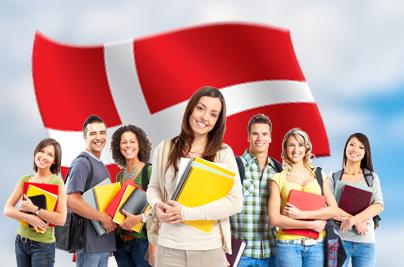 """Du học Đan Mạch 2018 - Cơ hội lớn mang tên """"Học bổng chính phủ"""""""