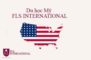 [Du học Mỹ] - Những ưu điểm chương trình tiếng Anh tại FLS International