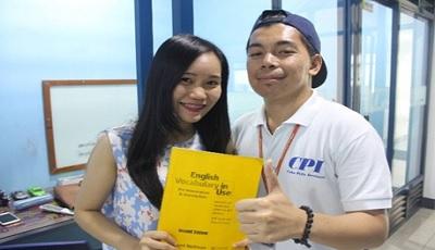 Du học Philippines - Cải thiện tiếng Anh sau hai tháng tại CPI