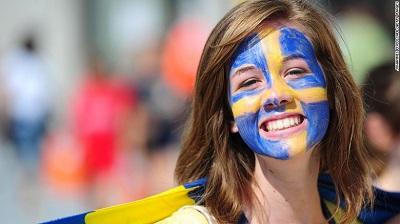 """Lan tỏa yêu thương ở Thụy Điển với tấm vé """" du học"""" từ Blue Ocean"""