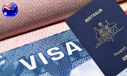 Blue Ocean hỗ trợ visa Úc nhanh nhất cho ứng viên đi Úc theo diện làm việc kết hợp du lịch