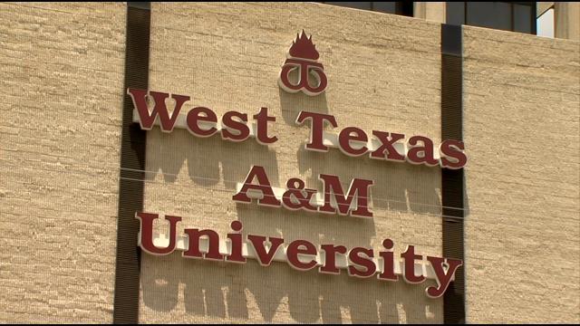 Học bổng lên đến 13,000USD cùng West Texas A&M University