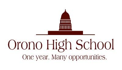 Du học Mỹ - Đôi nét về trường trung học Orono High School