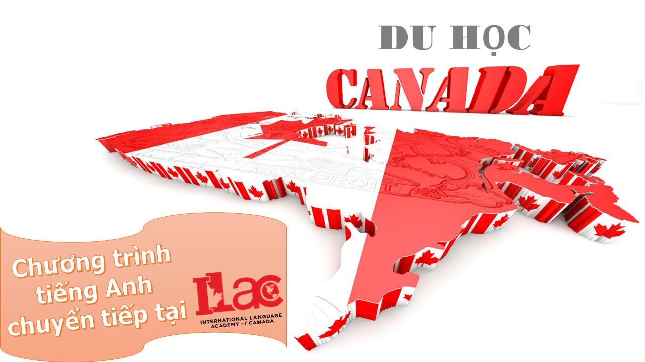 Học tiếng Anh chuyển tiếp tại Canada – Bước đệm hoàn hảo cho thành công