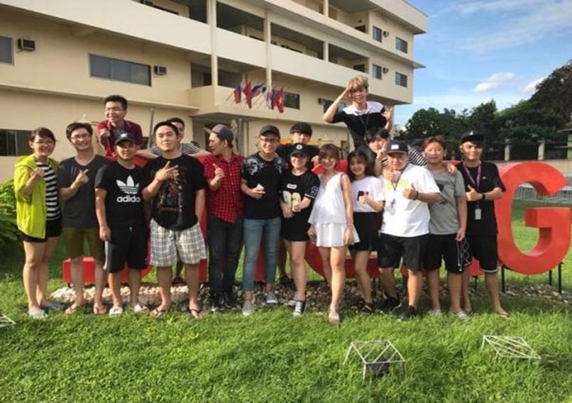 Học viên Việt Nam nói gì về Trường Anh ngữ Quốc tế SMEAG – Philippines
